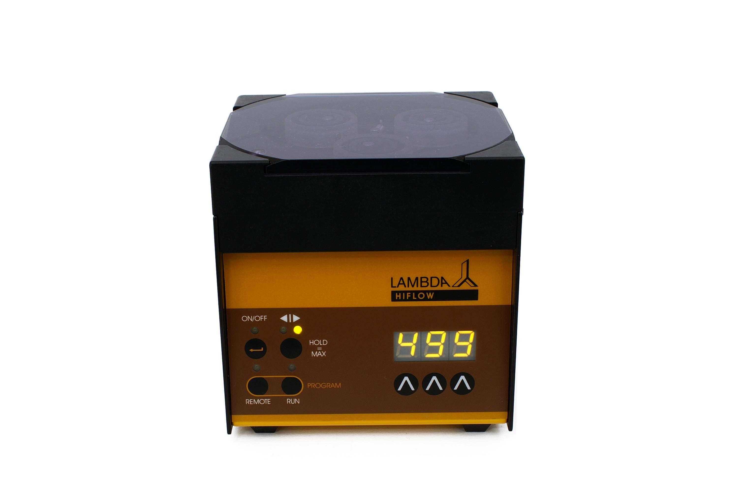 Buy HIFLOW peristaltic pump