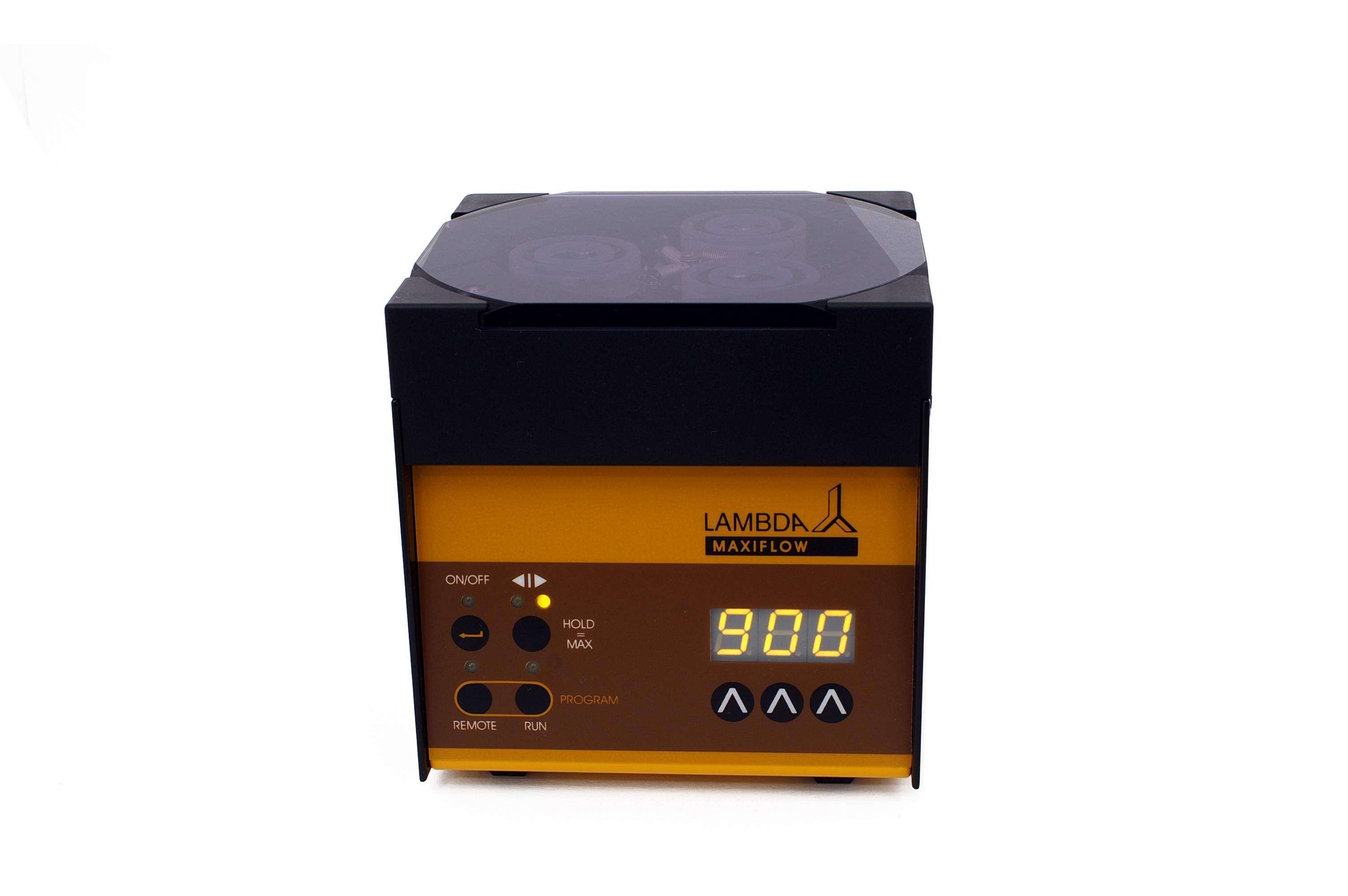Buy MAXIFLOW peristaltic pump