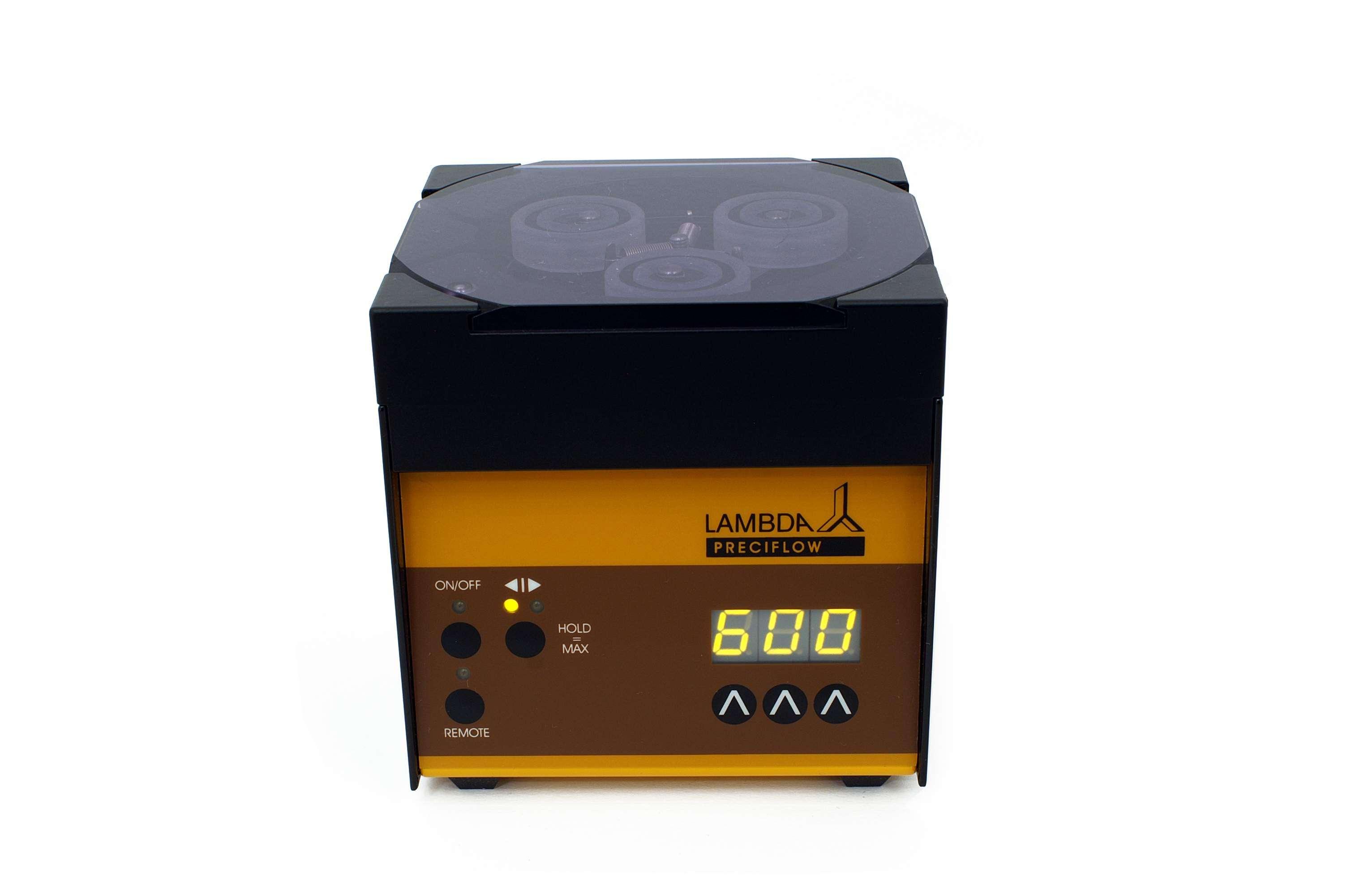 Buy PRECIFLOW peristaltic pump